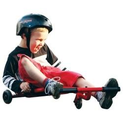 Go kart a pedali Wawe Kart...