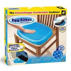 Egg Sitter cuscino con...