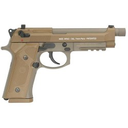 BERETTA M9A3 TAN CO2...