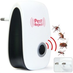 Pest Reject - Disinfestante...